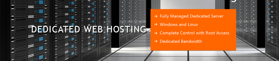 dedicated web hosting qatar