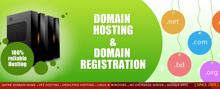 Email Hosting in Qatar